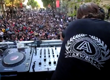 TECHNOPARADE