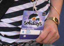 Reportage Solidays 2010