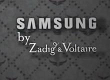 Samsung Zadig et Voltaire